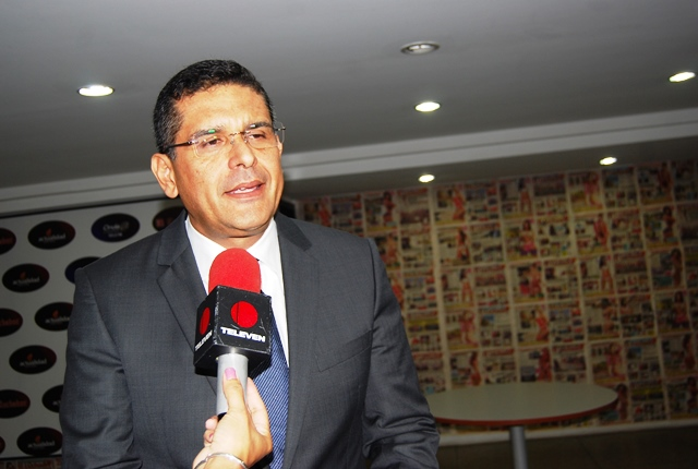 Economista Pedro Durán