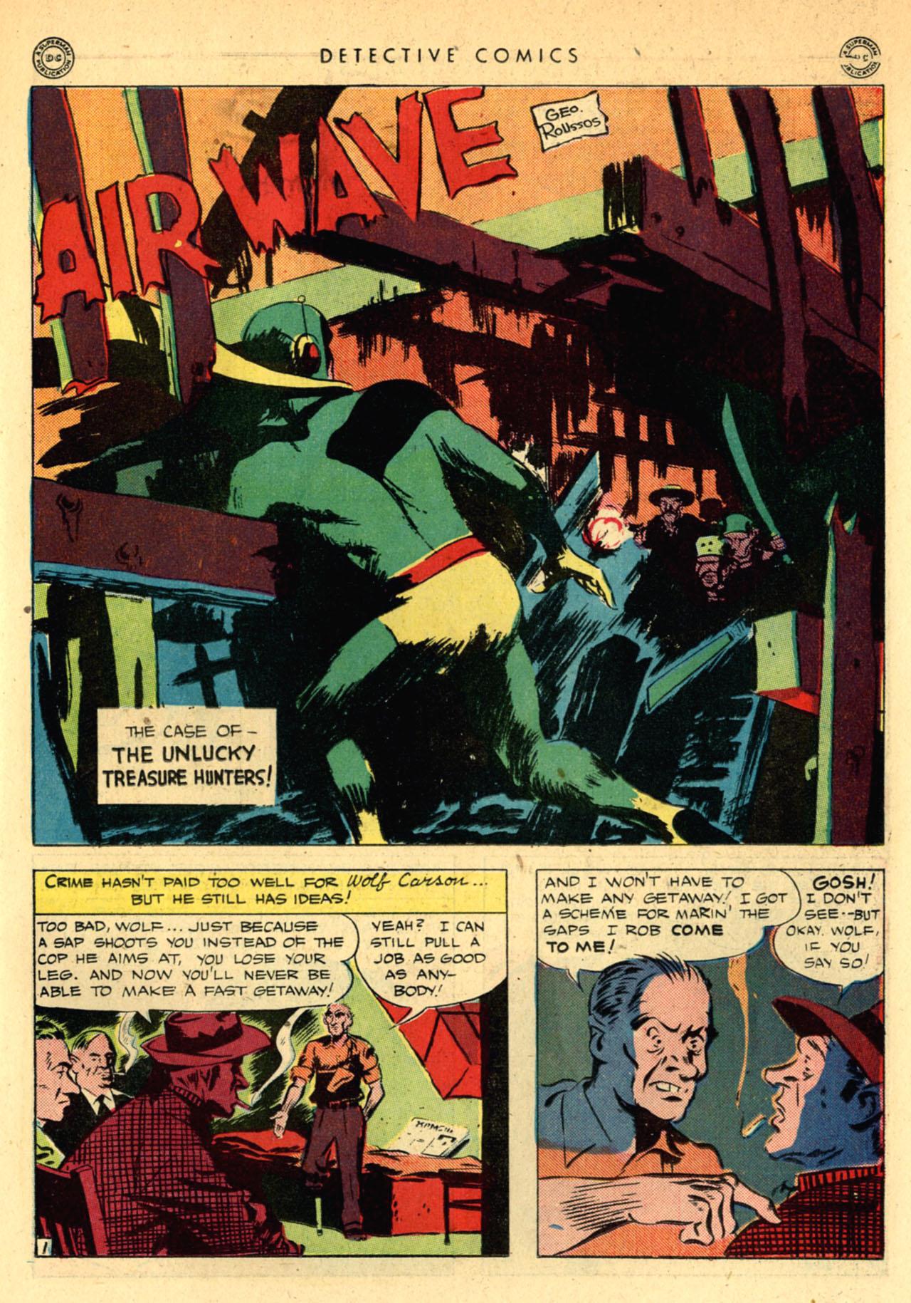 Read online Detective Comics (1937) comic -  Issue #111 - 17