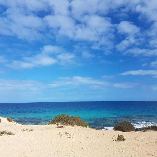 Fuerteventura dune di corralejo