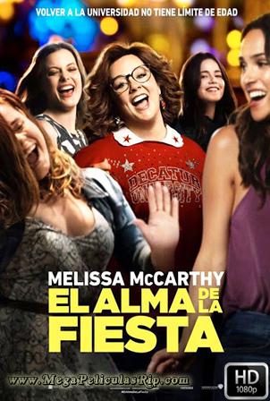 El Alma De La Fiesta [1080p] [Latino-Ingles] [MEGA]