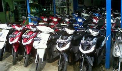 Membeli Motor Murah dan Berkualitas