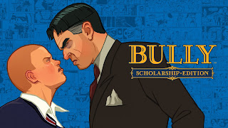 لعبة BULLY LITE لأجهزة الاندرويد