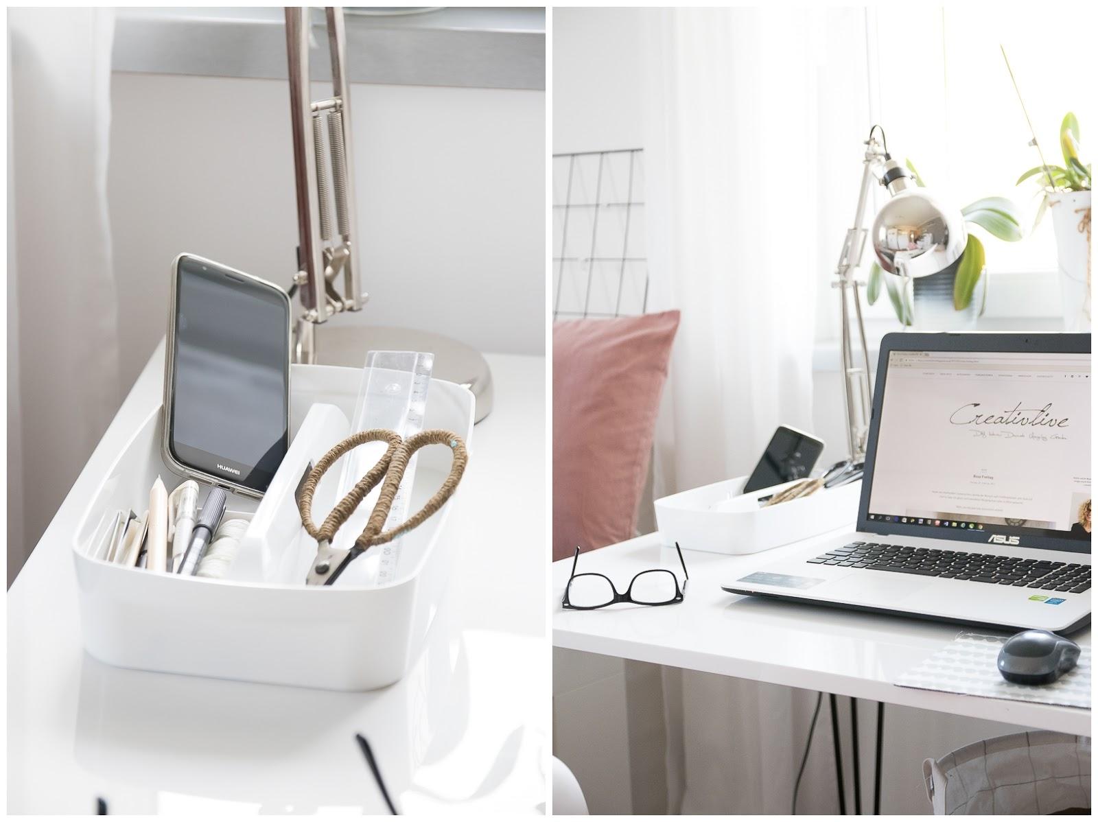 ordnung halten kann so sch n sein creativlive. Black Bedroom Furniture Sets. Home Design Ideas