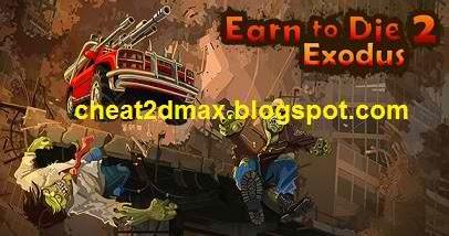 earn to die 2 exodus ammo upgrades amp fuels hacks v1