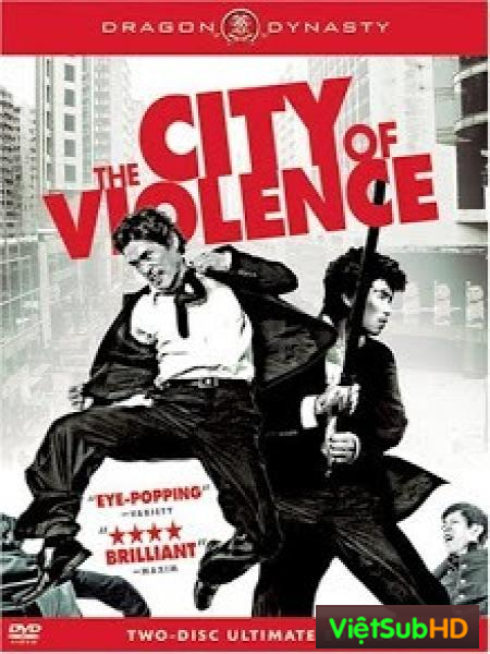 Thành Phố Bạo Lực