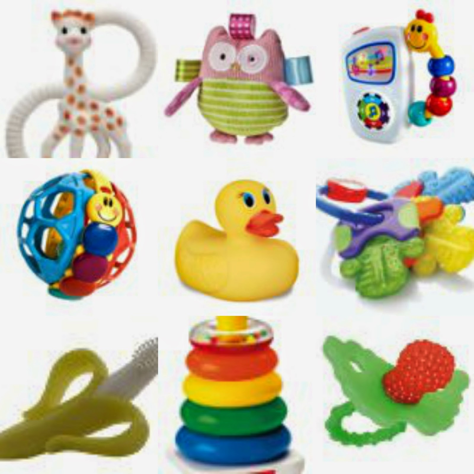 Cheap Mama Chick: Most Popular- Baby's First Toys