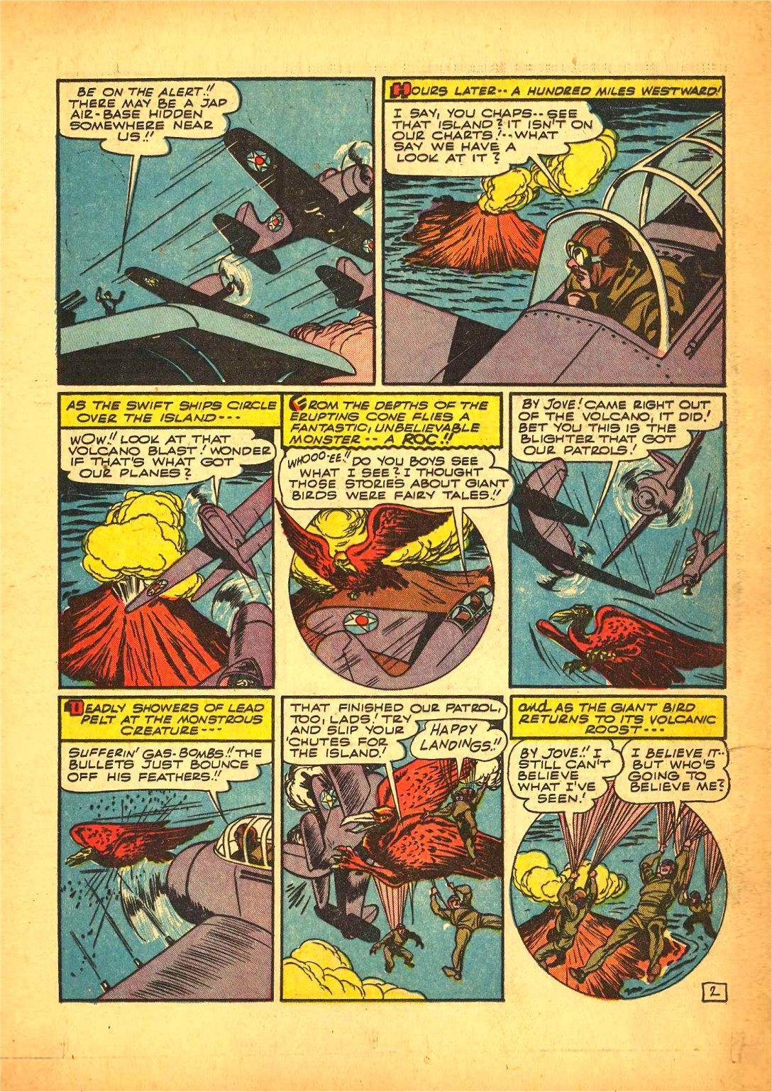 Read online Action Comics (1938) comic -  Issue #50 - 39