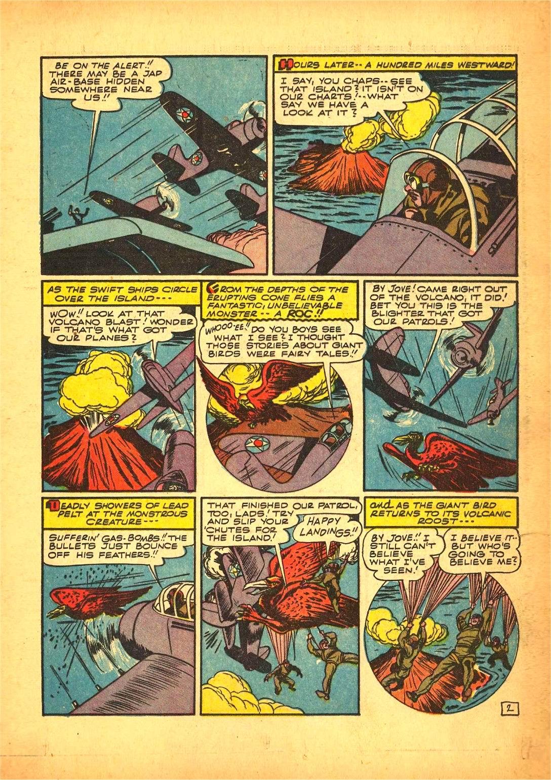 Action Comics (1938) 50 Page 38