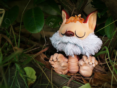 ThunderCats Snarf Resin Figure by UME Toys