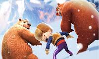 Boonie Bears Mystical Winter