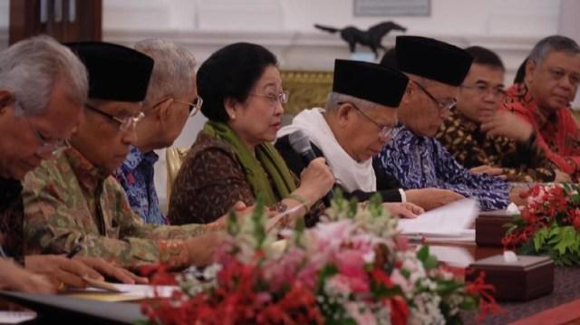 Gaji Rapel 3 Bulan Megawati Ini Jumlahnya
