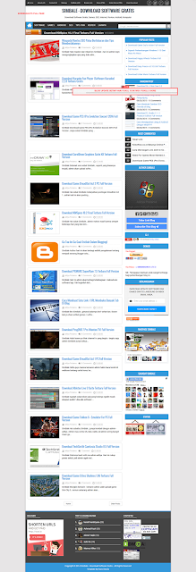 Cara Membuat Screenshot Web FullPage di Mozilla Firefox