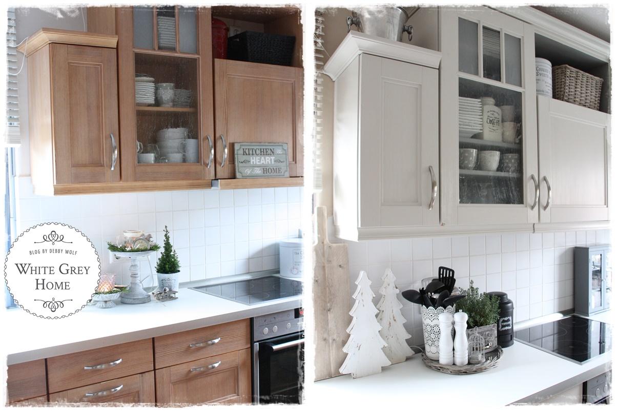 Ausgezeichnet Farbe Meiner Küche Blog Bilder - Küchenschrank Ideen ...