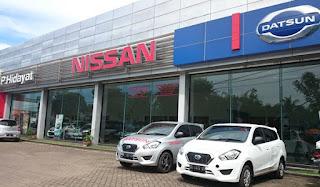 Informasi Loker 2018 Jakarta PT INDOMOBIL NISSAN INDONESIA (DATSUN) Terbaru