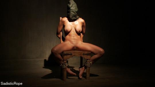 nue humilié interrogatoire détention sm beretta james