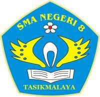 Logo Sma Negeri 8 Tasikmalaya
