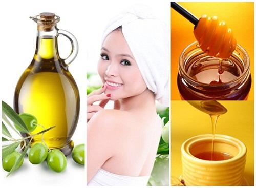 Cách làm trắng da hiệu quả bằng dầu oliu