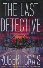 THE%2BLAST%2BDETECTIVE - Review Buku THE LAST DETECTIVE