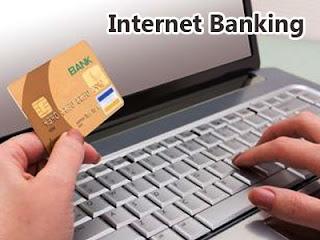 الخدمات المصرفية عبر الإنترنت