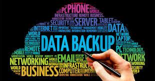 Sentral It: Cara Membackup Semua Data Artikel Blog
