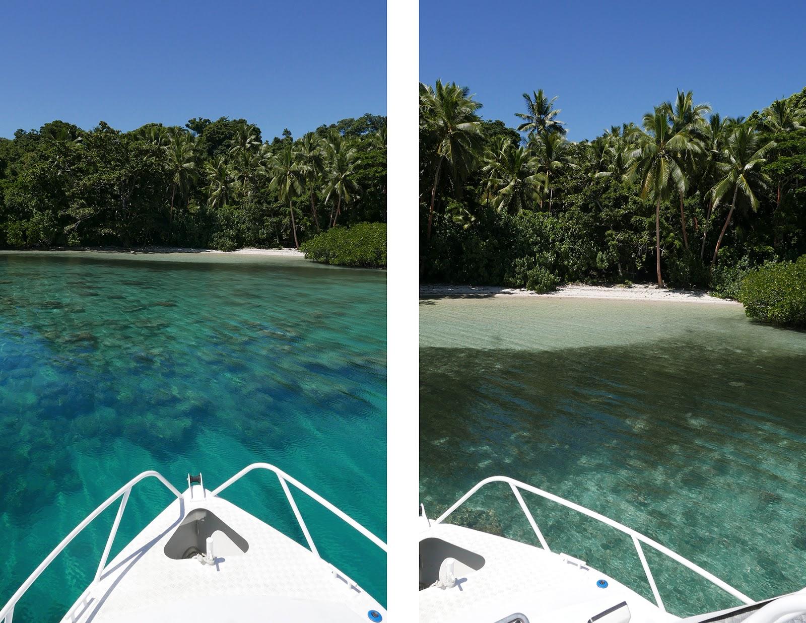 Euriental | luxury travel & style | The Remote Resort, Fiji Castaway Day