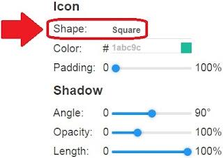 Cara Membuat Gambar Ilustrasi Flat Design dengan Efek Long Shadow pada Illustrator