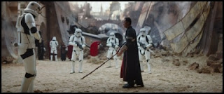 Rogue One: Una historia de Star Wars (Rogue One: A Star Wars Story, EE.UU., 2016), de Gareth Edwards