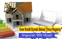 Over Kredit Rumah Bekasi