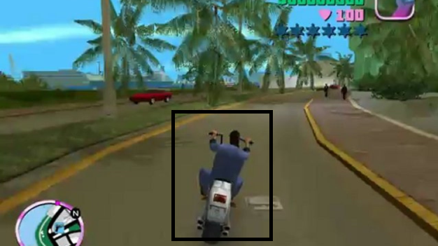 GTA Game Download: GTA Vice City