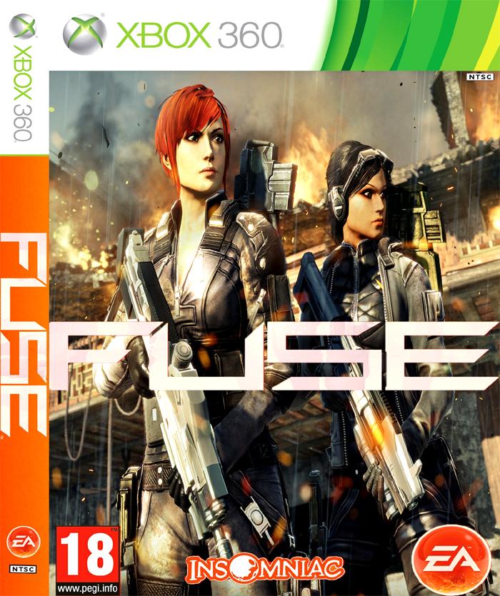 Revista Mago Games RDZ Fuse - detonado
