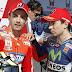 MotoGP : Ducati Depak Iannone Demi Lorenzo