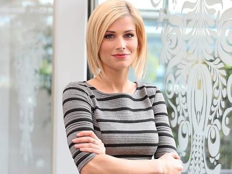 Gólyahír! Babát vár a szépséges magyar műsorvezető