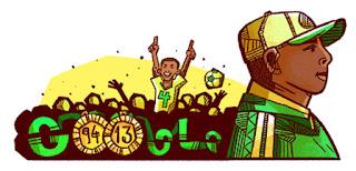 Google celebrates Stephen Keshi