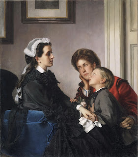 the governess french