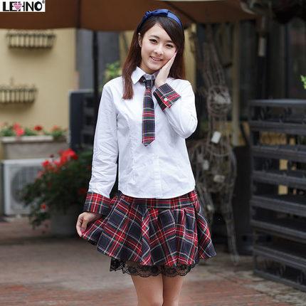 Mengintip Fashion Anak Sekolah