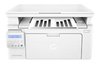 HP LaserJet Pro M130nw Printer Software and Driverss