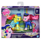 MLP Wonderbolts 2-pack Fluttershy Brushable Pony