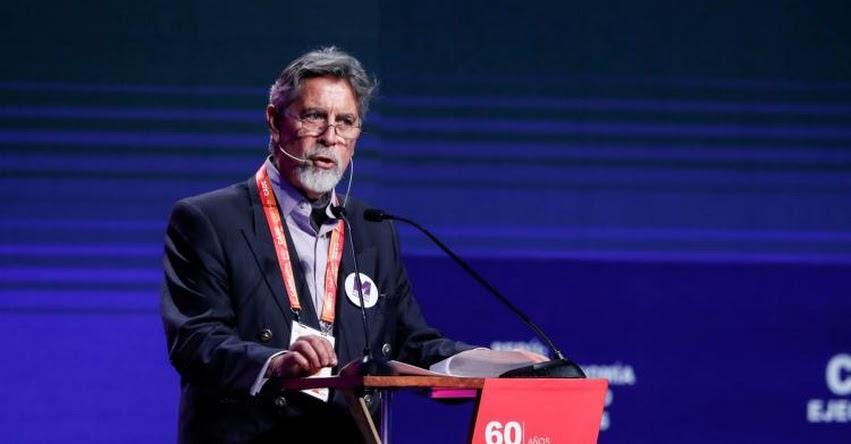 BONO FAMILIAR UNIVERSAL: Beneficio es razonable y cubre un vacío, señala Partido Morado