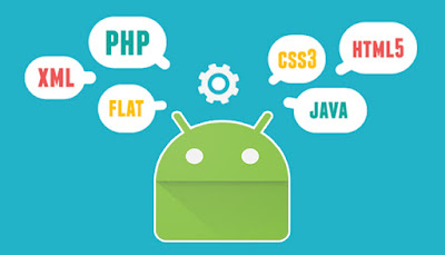 android web developing application and tools