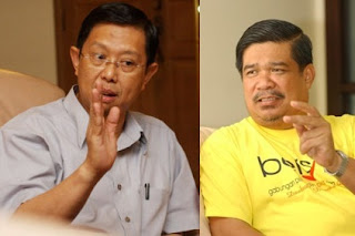 MAT Sabu Atau Nizar Calon PAN  PRK Kuala Kangsar
