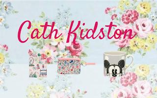 Corak khas Bunga yang di Miliki Brand Cath Kidston