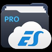 ES File Explorer Pro Versi 1.0.8 Apk