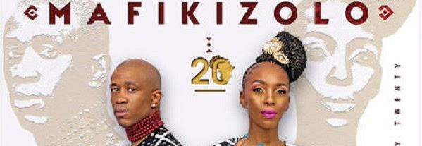 Download Mafikizolo ft Jah prayzah – Mazuva akanaka