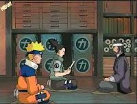 مشاهدة ناروتو الحلقة 197 naruto online
