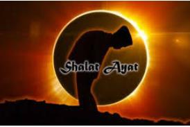 Ayat-Ayat Al-Qur'an Yang Terkait Dengan Shalat. (Seri-1)