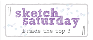 Sketch Saturday Top 3 February 2018