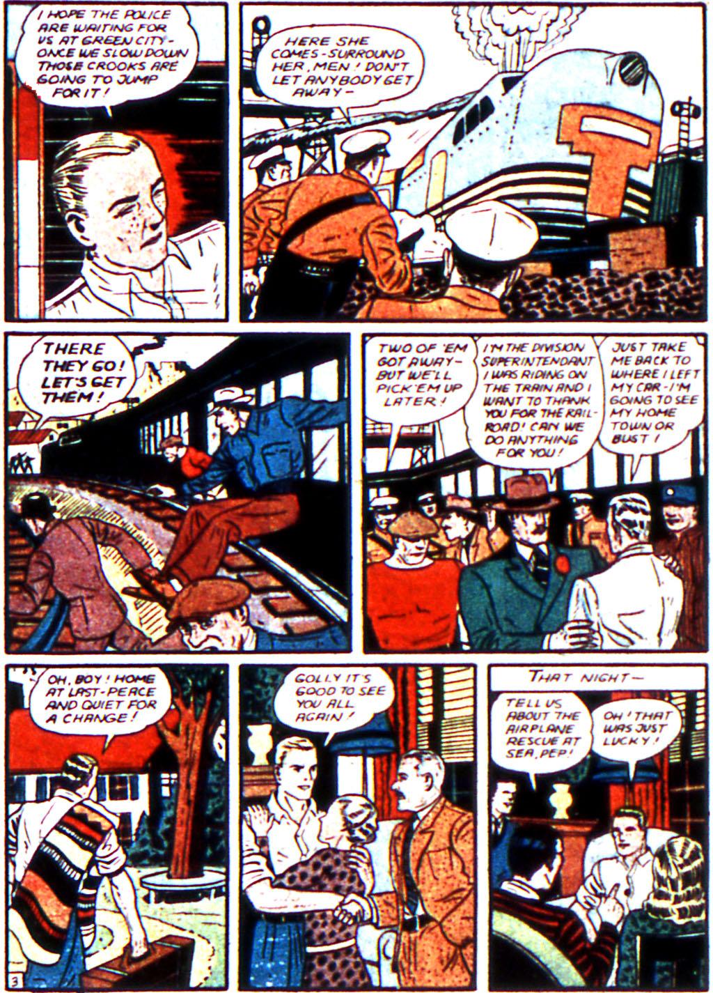 Action Comics (1938) 19 Page 19