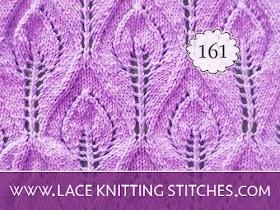 Lace Knitting 161