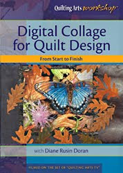 Quilting Arts Workshops