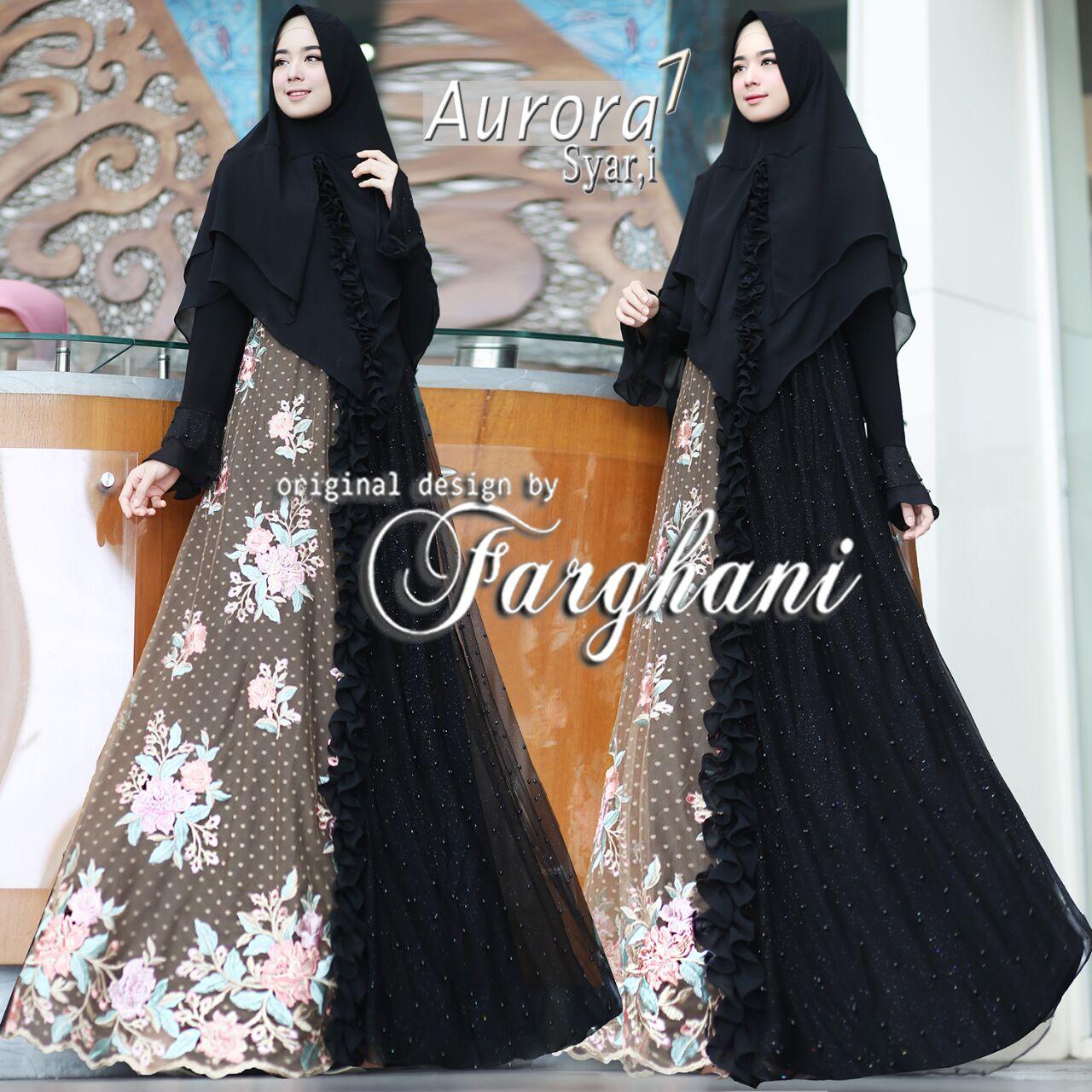 Aurora Long Skirt Warna Abu Daftar Harga Terbaru Dan Terupdate My Size Pants Pencil Abuaz492 Muda 3l 7 By Farghani
